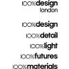 Welcome to 100%DESIGN London
